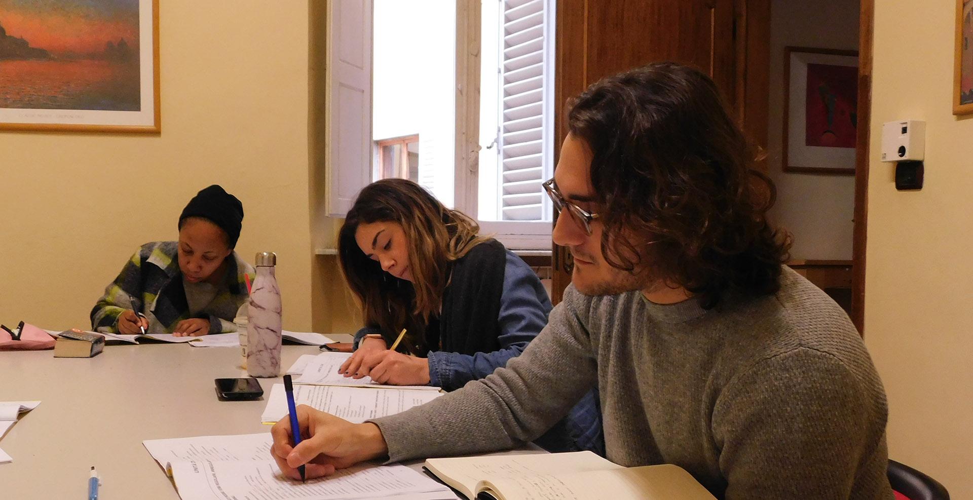 Corso di inglese a Firenze