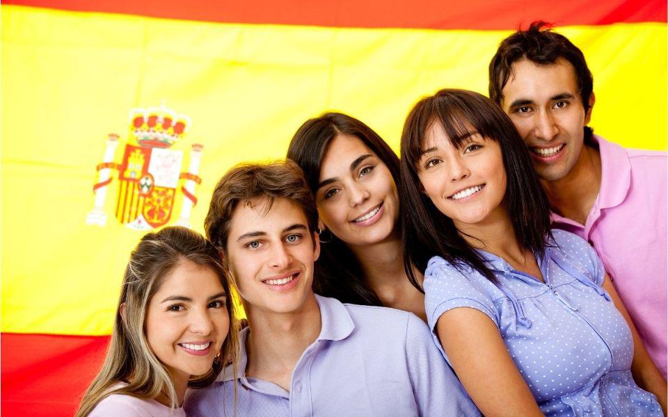 Studenti di lingua spagnola